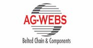 Ag-Webs Belted Chain logo