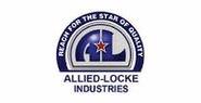 Allied Locke logo