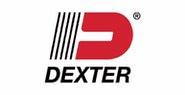 dexter axles logo