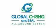 global o-ring logo