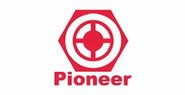 Pioneer Quick Coupling logo