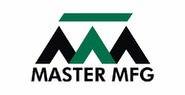 Master Manufacturing logo