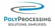 Poly Processing logo