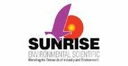 Sunrise Environmental logo