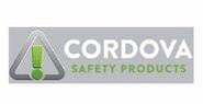 CORDOVA SAFETY logo