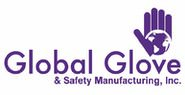 GLOBAL GLOVE AND SAFETY logo