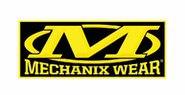 MECHANIX GLOVES logo