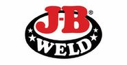 JB WELD logo