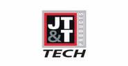 JT&T logo