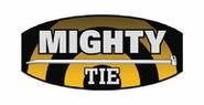 Mighty Tie logo